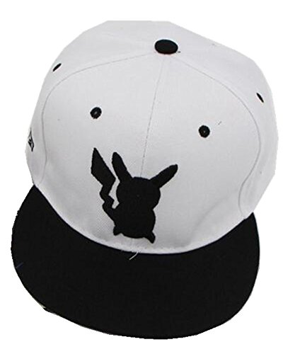 PJ Herren Baseball Cap Weiß weiß (Pj Baumwolle Herren)
