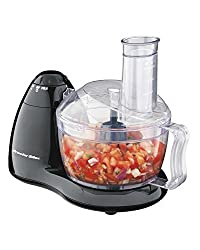 Proctor Silex 8-Cup Bowl Food Processor (70452A)