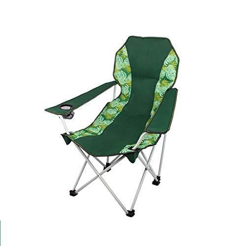HUXIUPING Pliant Tabouret Pliant Chaise extérieure Maison Jardin intérieur Plage Pique-Nique