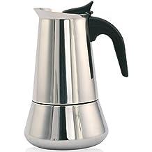 CAFETERA ORBEGOZO KFI260 2T INOX