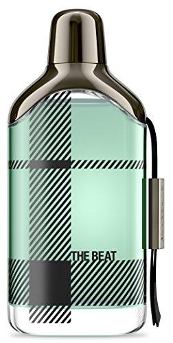 Burberry The Beat For Men Eau De Toilette 50 Ml