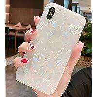 Hülle für iPhone X,Homikon Silikon Hülle Shell-Muster TPU Silikon Tasche Design Handyhülle für Männer Frauen Mädchen... preisvergleich bei billige-tabletten.eu
