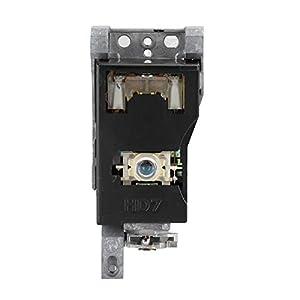Tangxi Konsolenersatz für PS2 HD7 Spielzubehör Ersatzteile für PS2 30000/50000 HD7