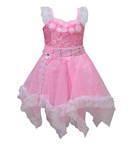 Wish Karo Party wear Baby Girls Frock Dress DNfe89p
