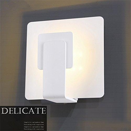 TOYM-LED Moderne minimaliste lampe murale allée escaliers couloir mur de balcon