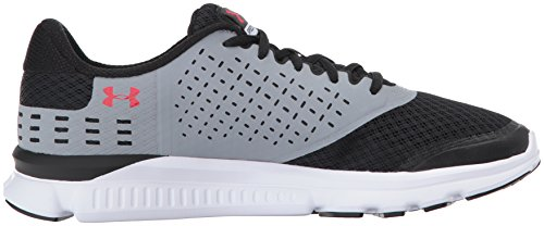 Under Armour Ua Micro G Speed Swift 2, Scarpe Running Uomo Grigio (Steel)