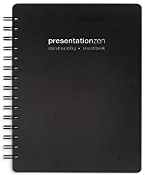 Presentation Zen Sketchbook (Voices That Matter) by Garr Reynolds (2010-09-23)