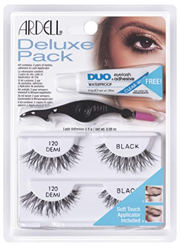 Ardell 120 Deluxe Pack Style Eye Lash