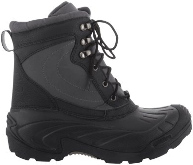 Beaver Creek Outdoor Shoe Men 's, negro, gris
