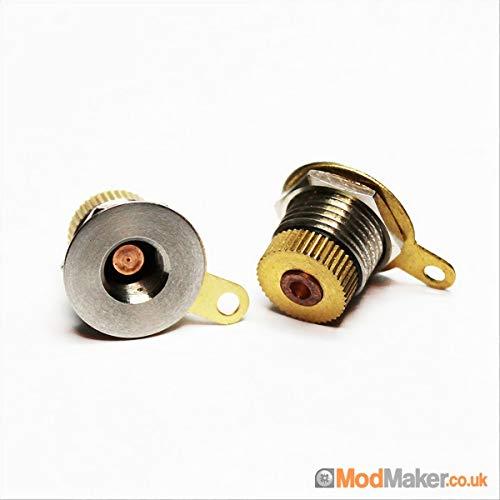 Mod Maker 510 Connector, 16-30mm Top Cap (Top Cap Breite: 25mm) -