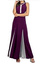 Lange kleider mit armel ebay