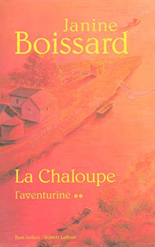 La chaloupe - Tome 2 (BEST-SELLERS)