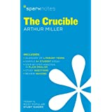 The Crucible by Arthur Miller (Sparknotes)