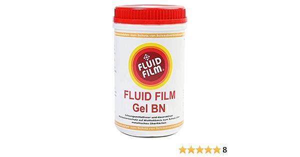 Fluid Film Gel 1 Liter Einschicht Korrosionsschutzbeschichtung Auto