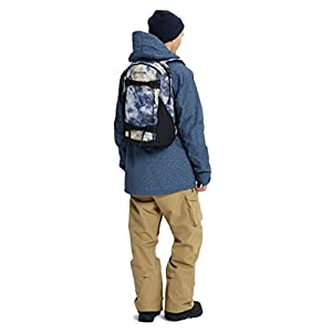 411QxTX6EeL. SS300  - Burton Day Hiker 25l Mochilas, Unisex Adulto