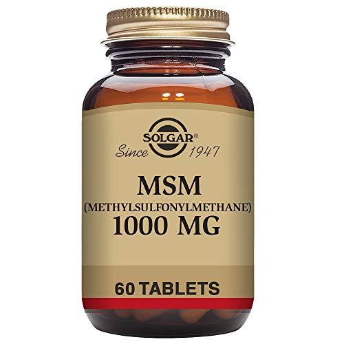 Solgar Oligo MSM Plus