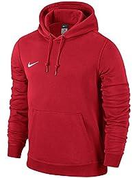 Nike club team vêtements yth veste à capuche