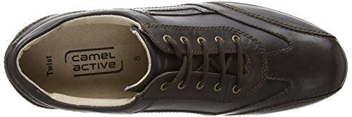Sneakers Braun mocca 22 Active Camel black Herren Twist wq4BIOz