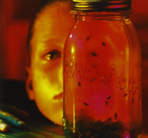 Jar Of Flies