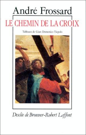CHEMIN DE LA CROIX