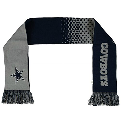 Dallas Cowboys NFL American Football Schal Scarf Fanschal League Sciarpa USA
