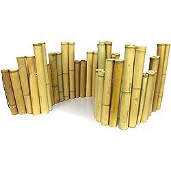 Yudu valla de bambú josefsteiner caña de bambú