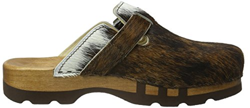 Woody Lukas 6911, Chaussures homme Marron