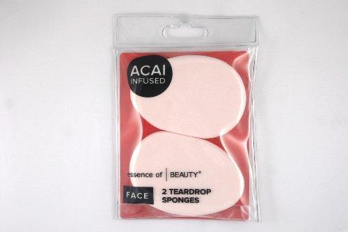 essence-of-beauty-2-teardrop-makeup-sponges-with-acai-infused-by-beauty-essence