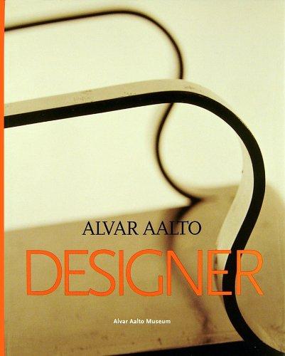 Alvar Aalto: Deisgner por Pirkko Tuukkanen