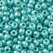 EFCO - Indianerperlen opal ø 2,6 mm 500 g türkis