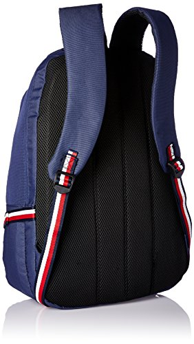 Best tommy hilfiger backpack in India 2020 Tommy Hilfiger Fashionare 28.5 Ltrs Grey Casual Backpack (TH/BIKCL07FAS) Image 2