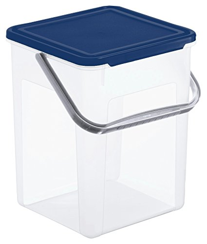 rotho-washing-powder-storage-container-basic-7-l-with-hinged-lid-and-handle-suitable-for-5-kg-of-det