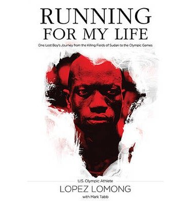 [(Running for My Life)] [ By (author) Lopez Lomong ] [July, 2012]