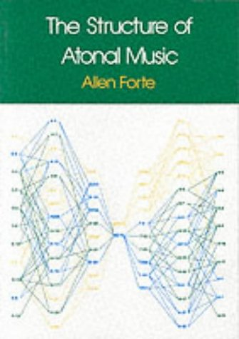 The Structure of Atonal Music por Allen Forte