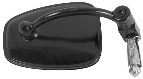 Preisvergleich Produktbild EMGO Polaris ATV Lenker Ende Halterung Spiegel-Schwarz, Hersteller: EMGO, Hersteller Teilenummer: 20-34010-ad, Lager Foto-Die Teile kann variieren.
