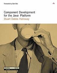 Component Development for the Java Platform (DevelopMentor)