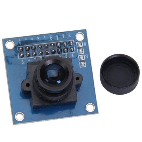 640x480 CMOS O7670 Kamera Modul mit hoher Qualitaet Objekti Cmos-modul