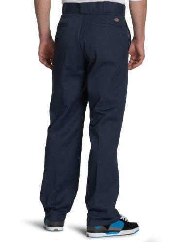 Dickies 874 Pantalon de travail classique Bleu (Navy Blue)