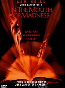 In the Mouth of Madness [DVD] [1995] [Region 1] [US Import] [NTSC]
