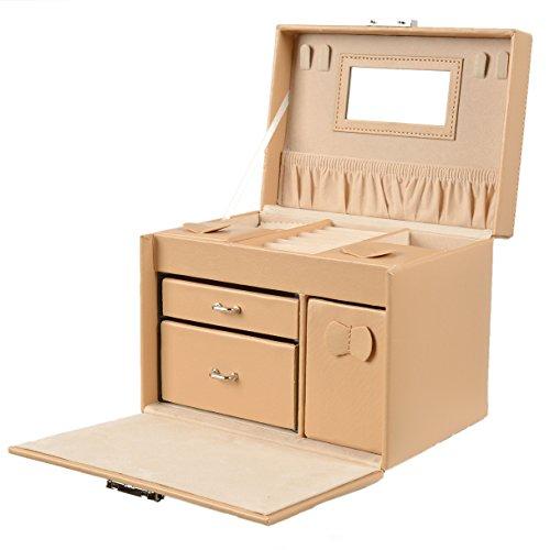 ts-ideen-cofre-alhajero-arqueta-joyero-con-espejo-y-cajones-2-niveles-de-piel-sinttica-color-beige