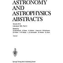Literature 1991, Part 2 (Astronomy and Astrophysics Abstracts)