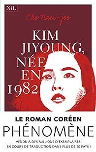 Kim Jiyoung, née en 1982 par Nam-joo Cho