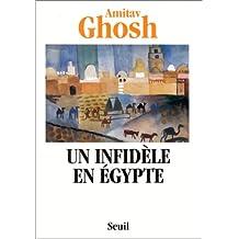 Un infidèle en Egypte