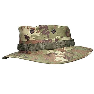 MFH Boonie Hat Ripstop vegetato Woodland von MFH - Outdoor Shop