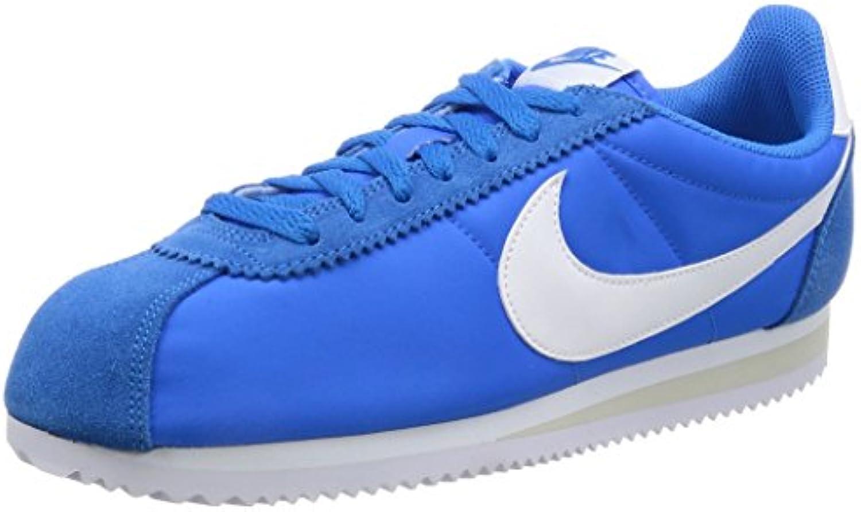 Nike Classic Cortez Nylon Photo, Zapatillas de Deporte Unisex Adulto -