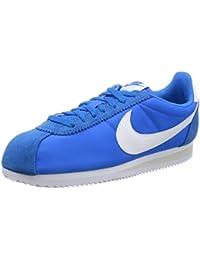 Nike Classic Cortez Nylon Photo, Zapatillas de Deporte Unisex Adulto