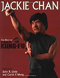Jackie Chan (Best of Inside Kung-Fu) by Curtis F. Wong (1998-12-11)