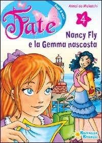 Nancy Fly e la gemma nascosta