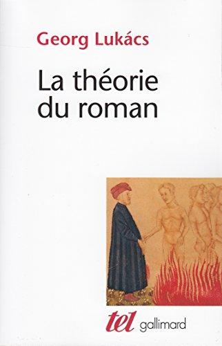 La thorie du roman