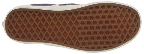 Vans - U Classic, Sneakers unisex Viola (Violet (Plum Purple))